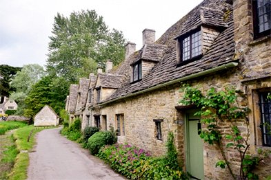Oxford, Stratford-Upon-Avon & Cotswolds Discovery