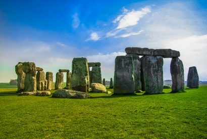 Stonehenge Afternoon Half-Day Shuttle Tour From London